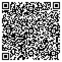 QR code with Junior League of Pensacola contacts