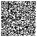 QR code with Aro of Palm Beach Inc contacts