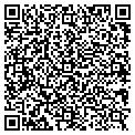 QR code with Cca Lake City Corrections contacts