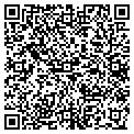 QR code with R & R Associates contacts
