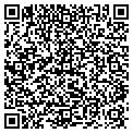 QR code with John W Morrell contacts