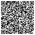 QR code with S & S Dreamscaping contacts