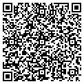 QR code with EMC Mechanical contacts