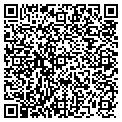 QR code with Hap's Cycle Sales Inc contacts