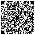 QR code with A & M Irrigation System contacts