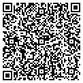 QR code with Dusty Crystal contacts