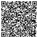 QR code with B & B Mortgage Group Inc contacts