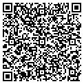 QR code with Ken Bradys Lawn & Landscape contacts