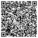 QR code with J J Alterations & Cleaning contacts