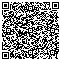 QR code with James F Gulecas Law Office contacts