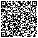 QR code with M&M Quality Monuments Inc contacts
