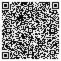 QR code with G & W Holdings LLC contacts