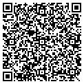 QR code with Daphne's Upscale Studio contacts