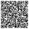 QR code with M S Realty Assoc contacts