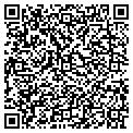 QR code with Communications By Poire Inc contacts