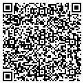 QR code with C & D Electrical Business Corp contacts
