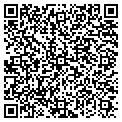 QR code with U A M S Dental Clinic contacts
