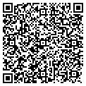 QR code with I & Z Medical Service contacts