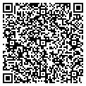 QR code with T & M Construction contacts