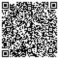 QR code with A M Engineering Inc contacts