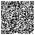 QR code with I J Pinero & Associates contacts