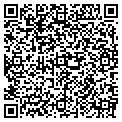 QR code with Gms Florida West Coast Inc contacts
