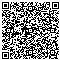 QR code with All Saints Episcopal Church contacts