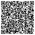 QR code with Destin West contacts