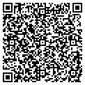 QR code with All In The Paws Pet Sitting contacts