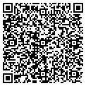 QR code with S & J Specialty Gifts contacts