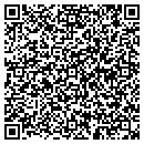 QR code with A 1 Auto Tops & Upholstery contacts