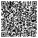 QR code with Honey Bee Florist contacts