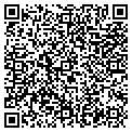 QR code with P Michael Manning contacts