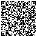 QR code with L & J Bay Area Holdings contacts