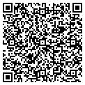 QR code with CJM Construction contacts