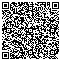 QR code with AAA Cheaper Haulers contacts