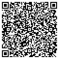 QR code with S & R Sprinkler Systems contacts