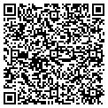 QR code with HIS Painting Service Inc contacts