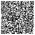 QR code with R & R General Repairs contacts