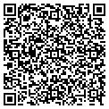 QR code with Pinecreek Place Apartments Inc contacts