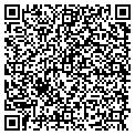 QR code with Lanier's Pest Control Inc contacts