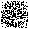 QR code with D & R Auto Detailing & Recond contacts