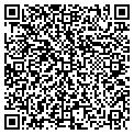 QR code with Donna L Jordan Cfp contacts