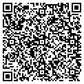 QR code with A Plus Hurricane Security Film contacts
