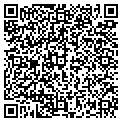 QR code with Del Prado Autowash contacts