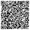 QR code with D&S American West Indian Inn contacts
