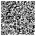 QR code with All Sands Trucking Inc contacts
