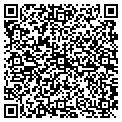 QR code with John Fredericks Realtor contacts