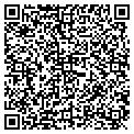 QR code with Kenneth H Kraft III CPA contacts