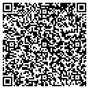 QR code with Jupiter Spinal Health Center contacts